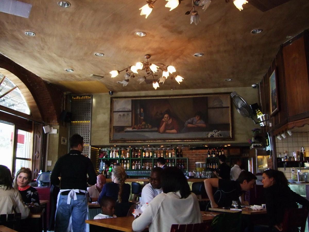 Guney Restaurant _ Istanbul