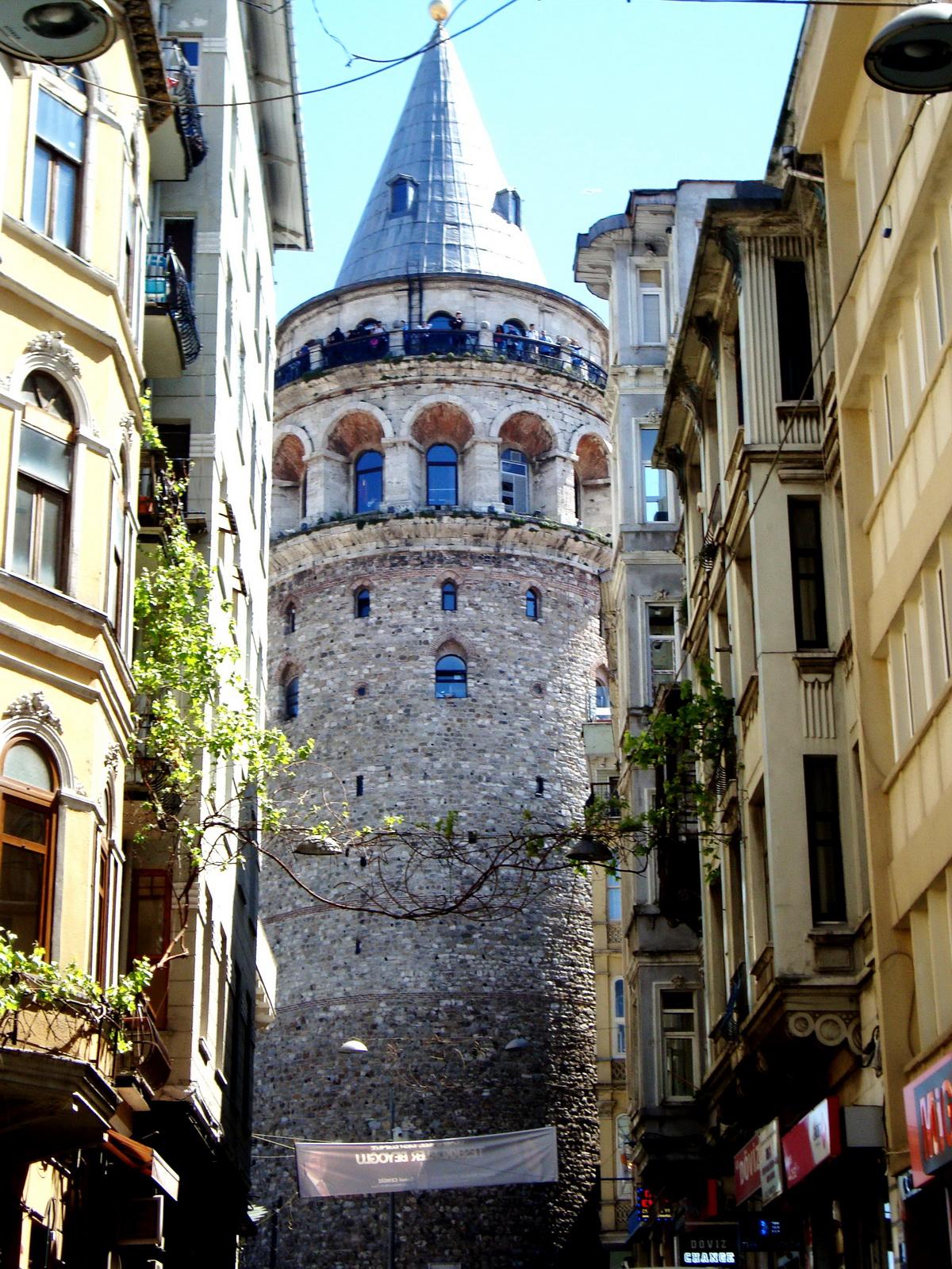 Istanbul_Torre di Galata_1_luogolungo