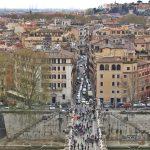 Un giro a Roma è la cosa migliore dopo pane e olio