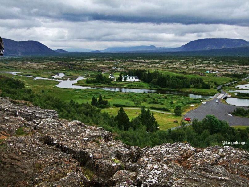 Parco Nazionale _Islanda_luogolungo