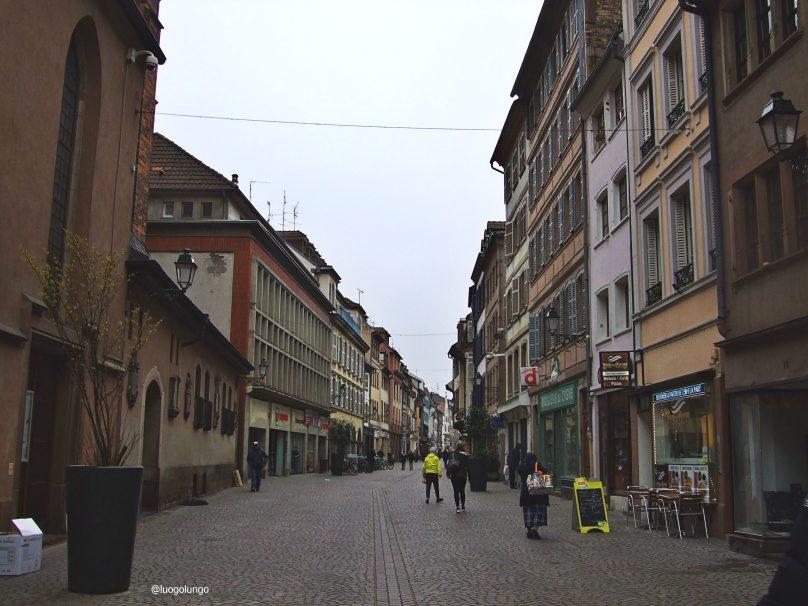 Grand Rue_Strasburgo _luogolungo