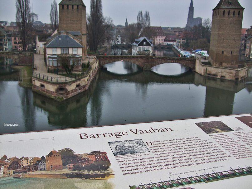 Barrage Vauban_Strasburgo_luogolungo