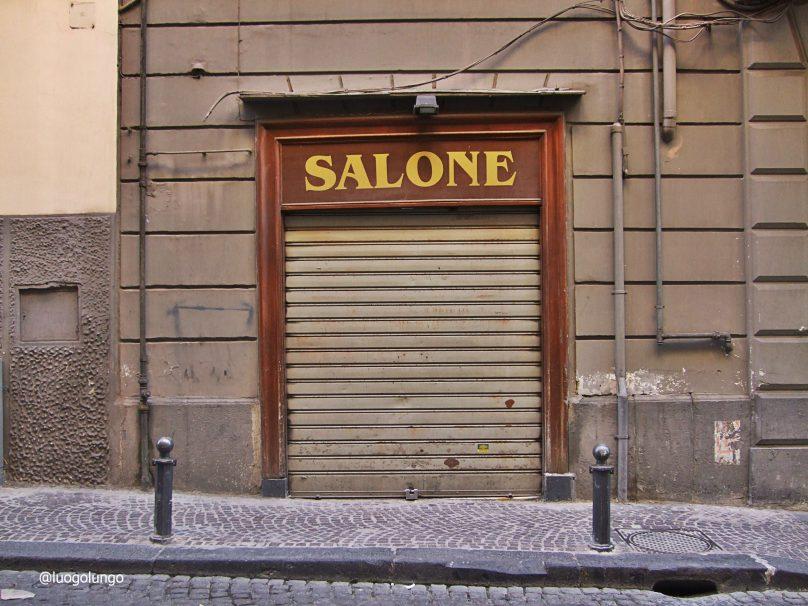 Barbiere Vintage_Via Monte di Dio_Napoli_luogolungo