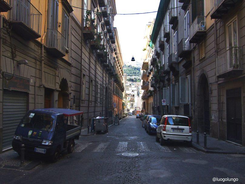 Via Monte di Dio_Napoli_luogolungo