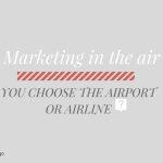 Scegli il tuo volo guardando uno Spot?