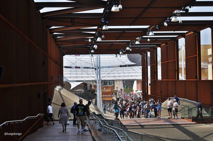 visita all' Expo 2015 _ padiglione Brasile_luOgoluNgo
