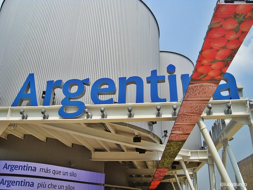 Padiglione Argentina_Expo 2015_luOgoluNgo