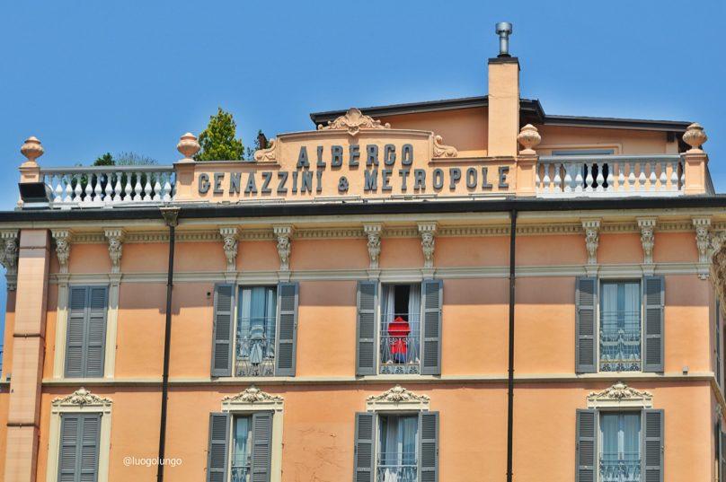 Albergo Genazzini & Metropole