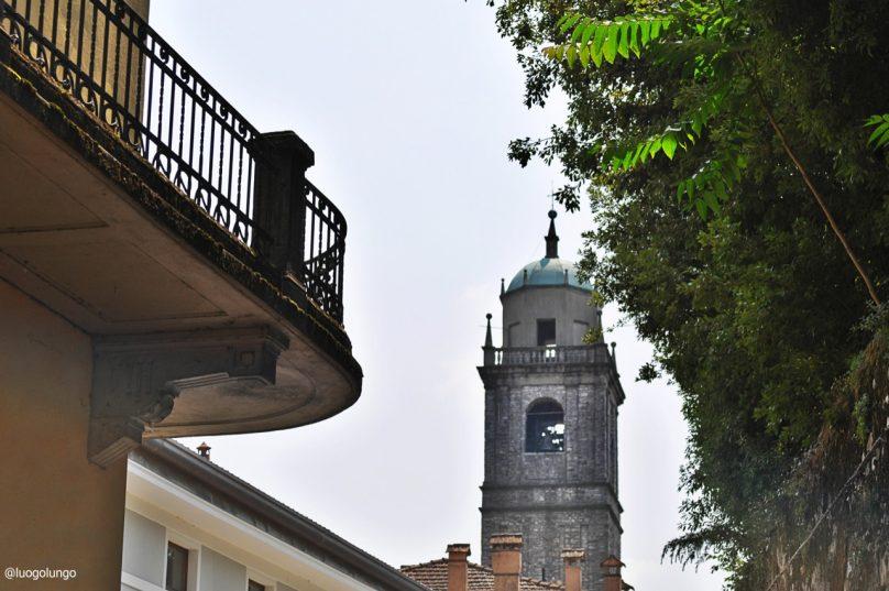 Chiesa San Giacomo Bellagio luOgoluNgo