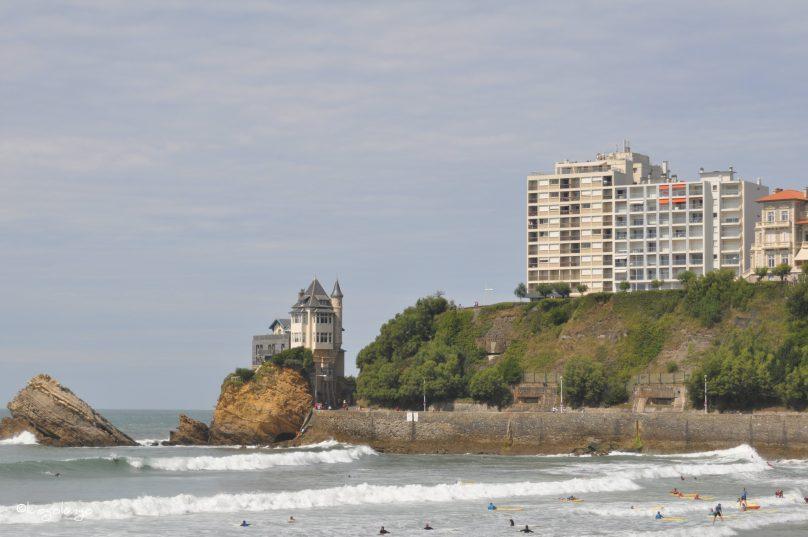 Biarritz_Villa Balza