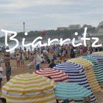 Biarritz stazione balneare modaiola in bilico tra passato e presente