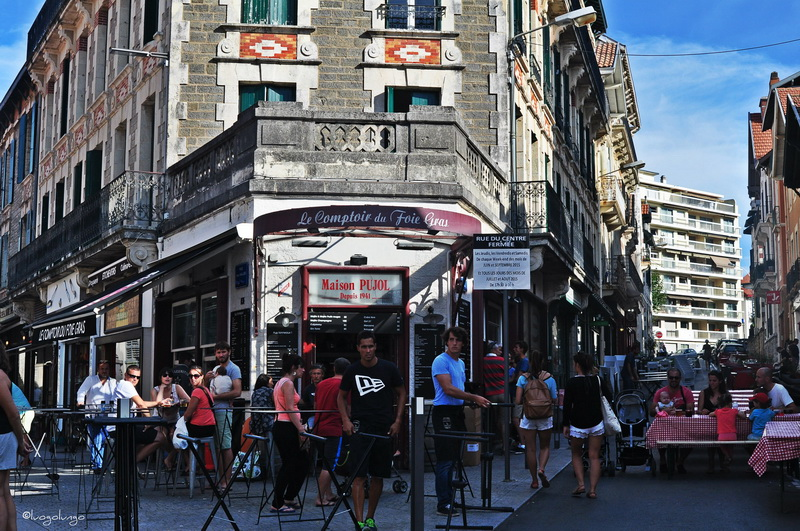 foto con raffigurato Le Comptoir du fois Gras_Biarritz
