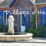 Ostriche a colori: Village d'Herbe