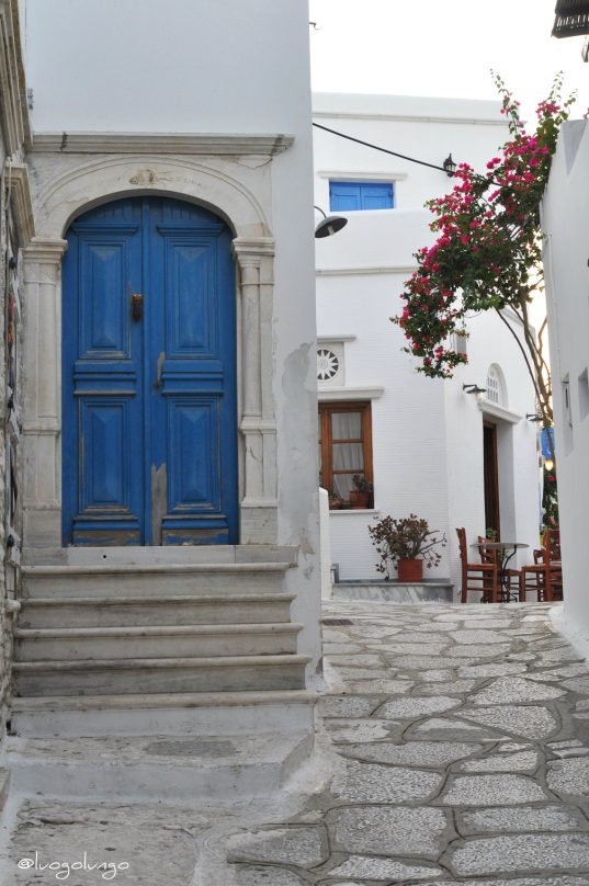 vacanza a Tinos _ parte I _ racconto di un isola graca