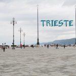 Cosa fare a Trieste? Una passeggiata sulle RIVE