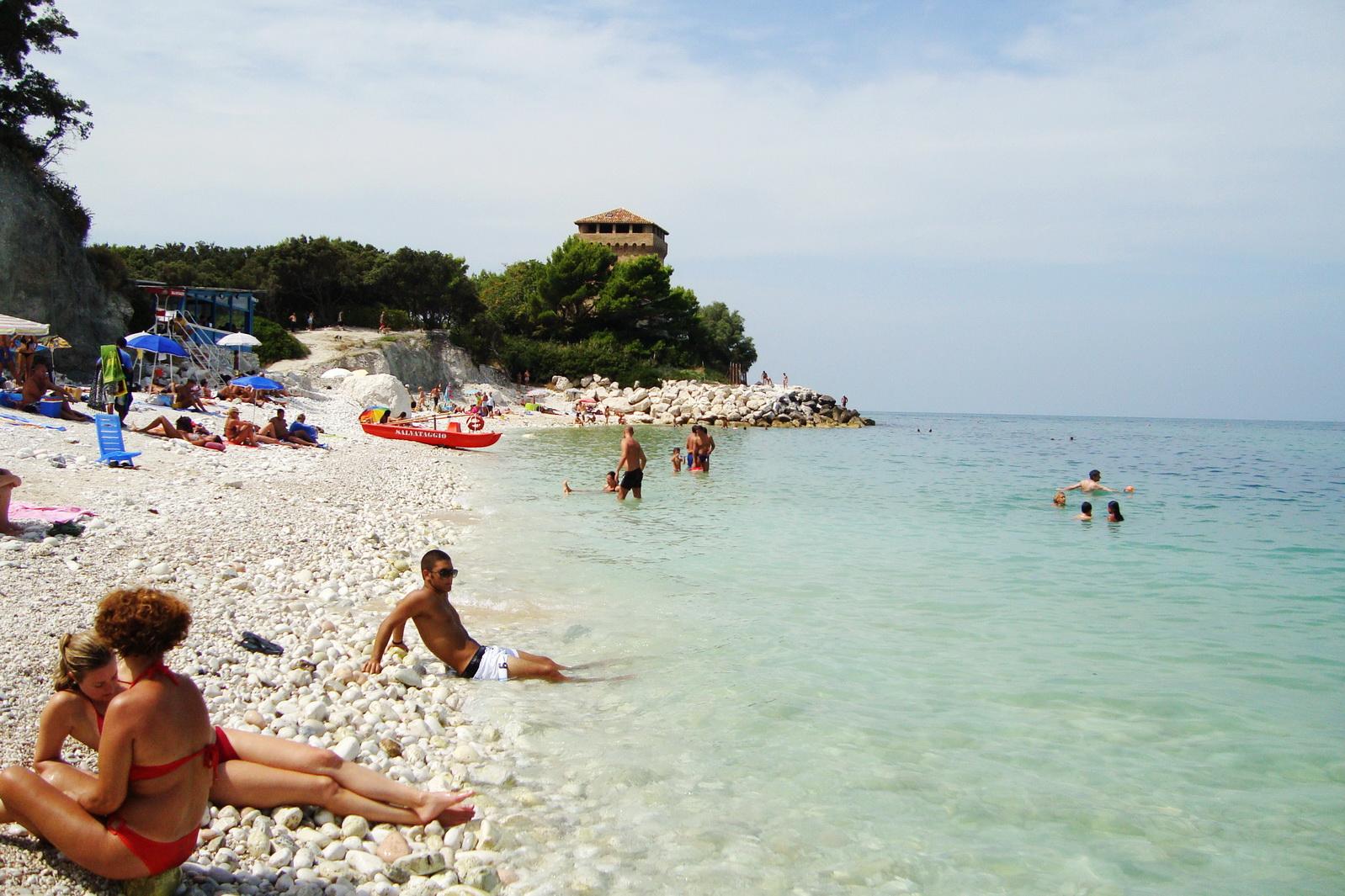 5 giovedi sulla Riviera Conero Portonovo