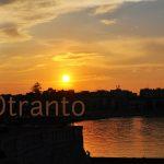 Week end di Giugno a Otranto