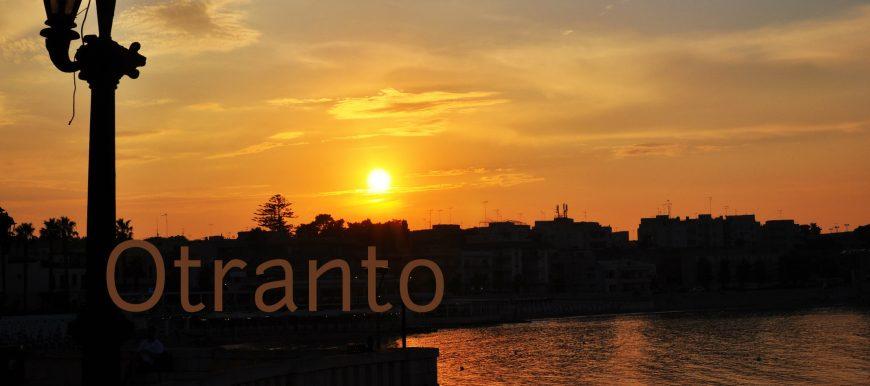 Un week end di Giugno a Otranto_ luogolungo