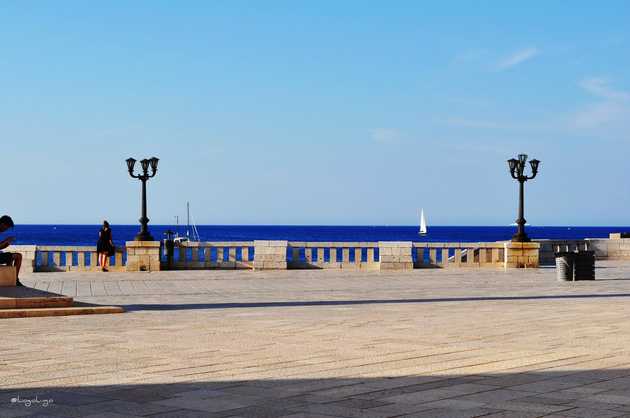 Otranto _Piazza degli Eroi