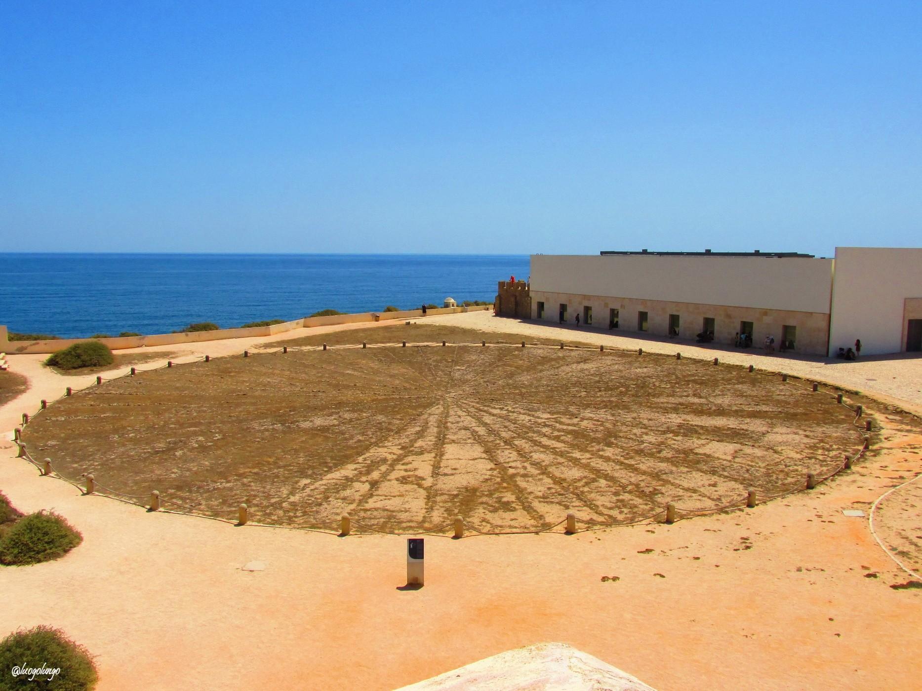 Punti d'Interesse a Sagres_ Fortaleza de Sagres_luogolungo_1