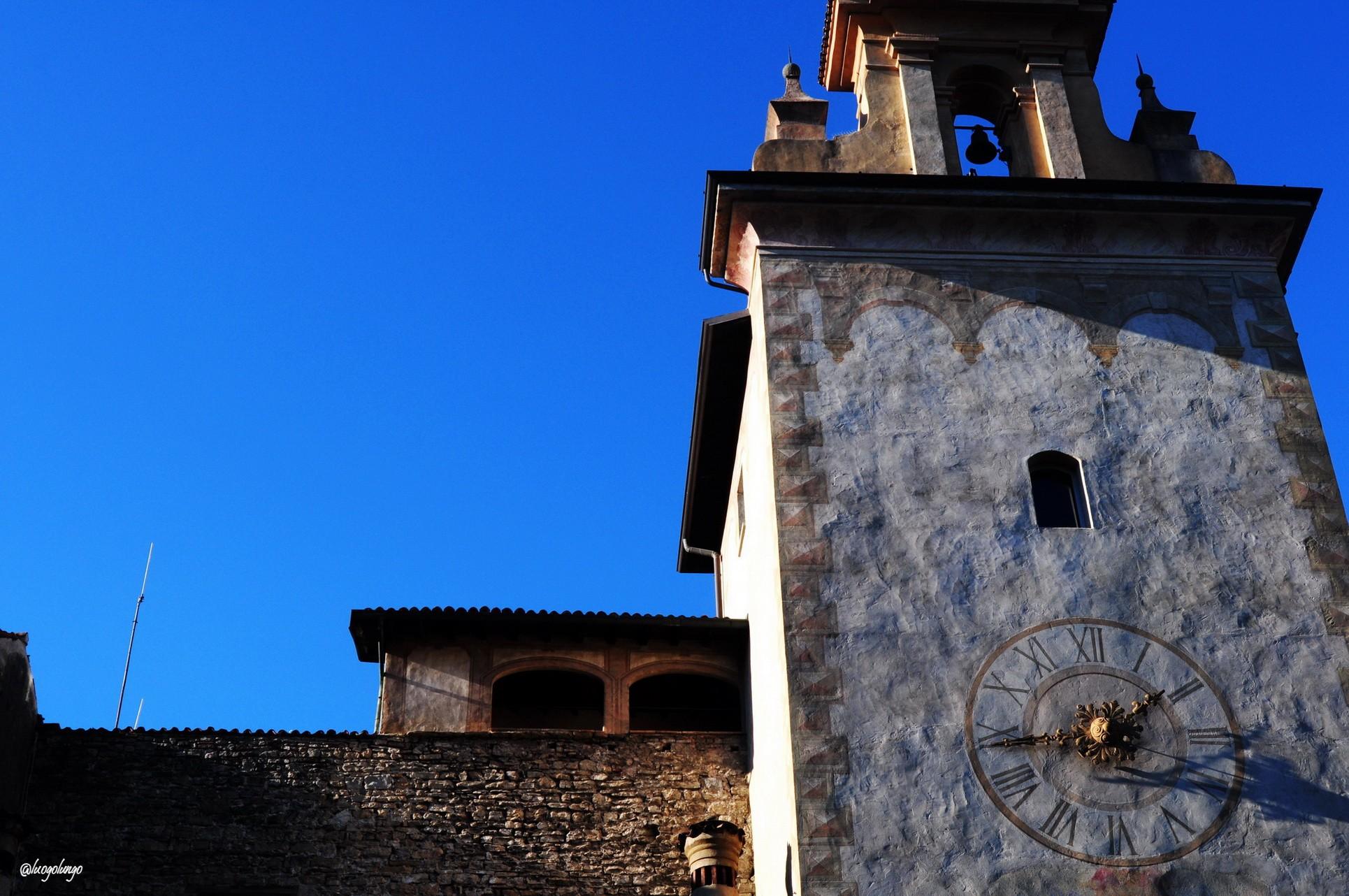 Torre della campanella