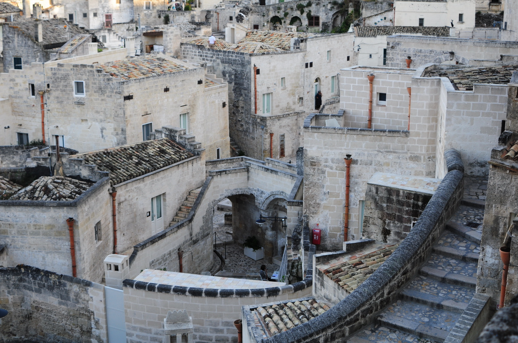 Week end d'Autunno a Matera_2