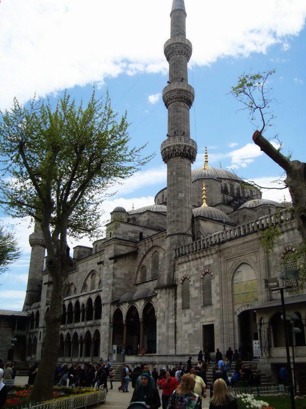 ISTANBUL_Moschea Blu_luogolungo_1