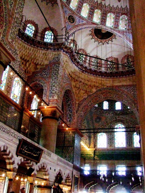 ISTANBUL_Moschea Blu_luogolungo_11