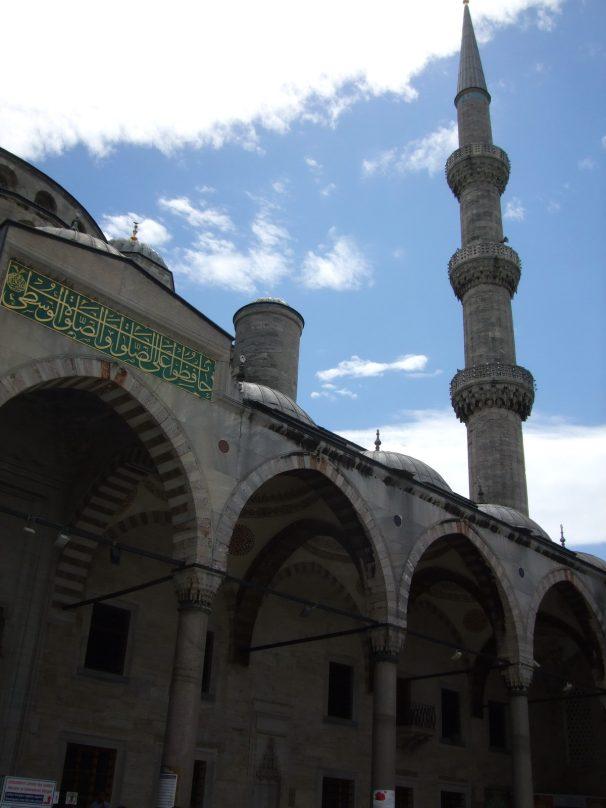ISTANBUL_Moschea Blu_luogolungo_5