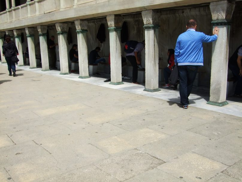 ISTANBUL_Moschea Blu_luogolungo_6