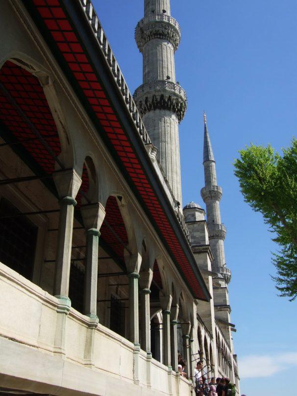 ISTANBUL_Moschea Blu_luogolungo_7