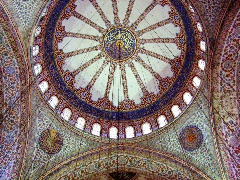 Sultanahmet_Moschea Blu_luogolungo