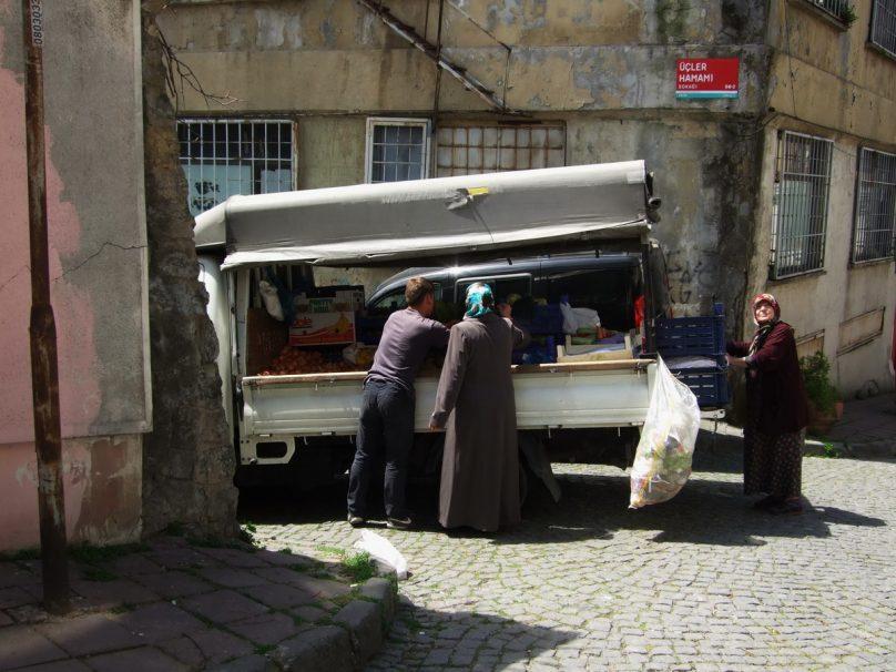 ISTANBUL_Sultanahmet_5