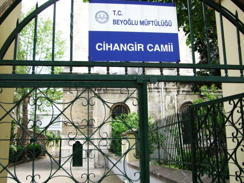 moschea di Cihancir_luogolungo1