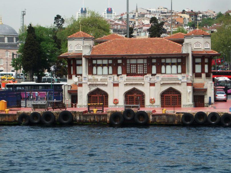 Bosforo è l'esperienza turistica più gettonata a Istanbul