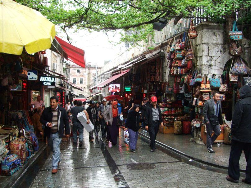GRAN BAZAR_Istanbul_luogolungo_7