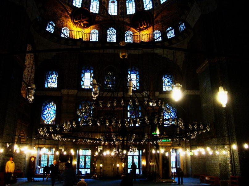 Moschea Nuova_Istanbul_luogolungo_5