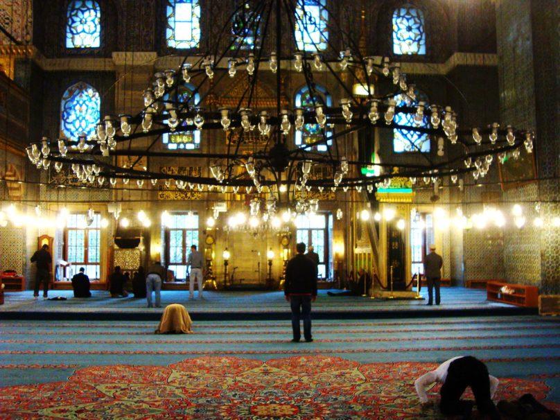 Moschea Nuova_Istanbul_luogolungo_6