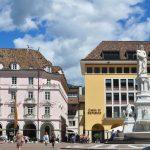 Respirare: 10 giorni in Alto Adige passando per Trento