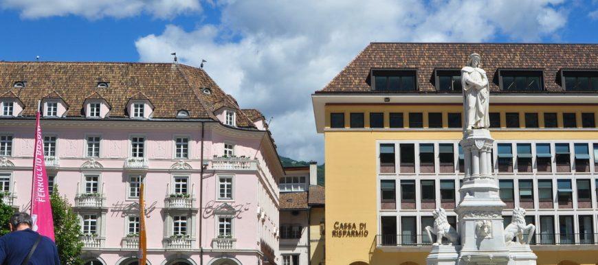 Bolzano_10 giorni in Alto Adige_Bolzano