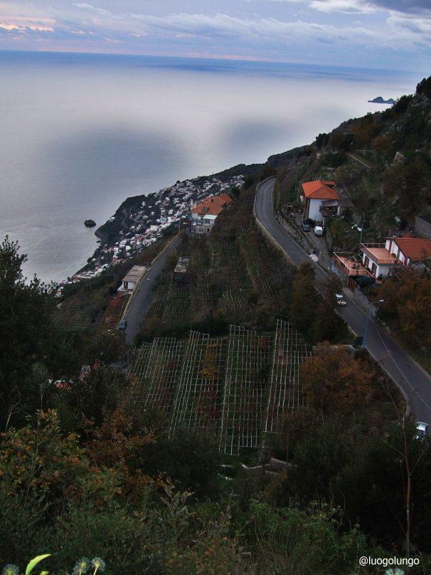 Belvedere di Bomerano
