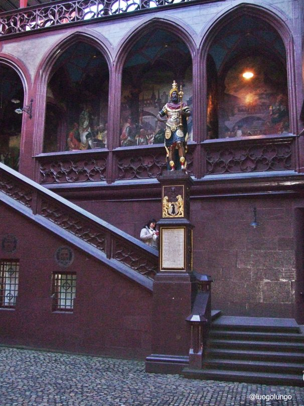Palazzo del Municipio (Rathaus Basler) 3