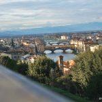 Firenze : D'emblée è Amblé