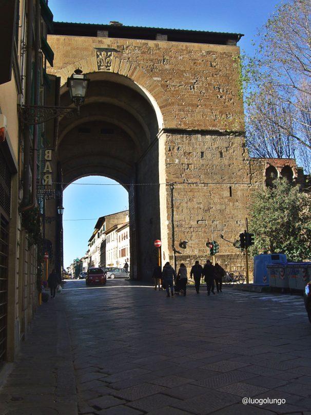 Porta Romana_Firenze_luogolungo