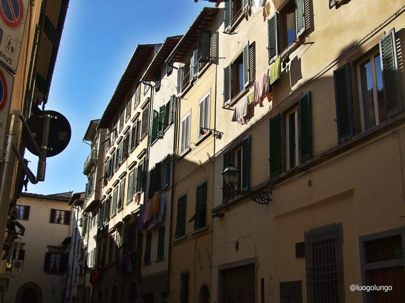 Cosa vedere a Firenze nei giorni di sovraffollamento? L'OLTRARNO