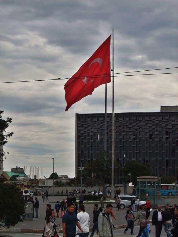 Piazza Taksim Meydam