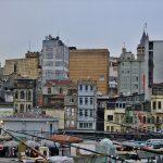 """Una """"megalopoli"""" nel mezzo : ISTANBUL – 2° giorno"""