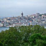 ISTANBUL : Una megalopoli nel mezzo