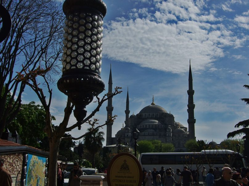 Istanbul_MoscheaBlu