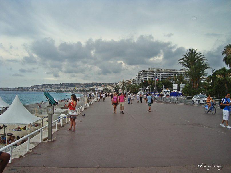 4 giorni nel sud della Francia :Antibes_Saint Tropez_Nice
